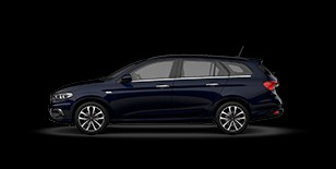 FIAT TIPO SW OR SIMILAR